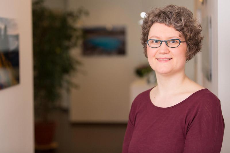 Sarah Furchert